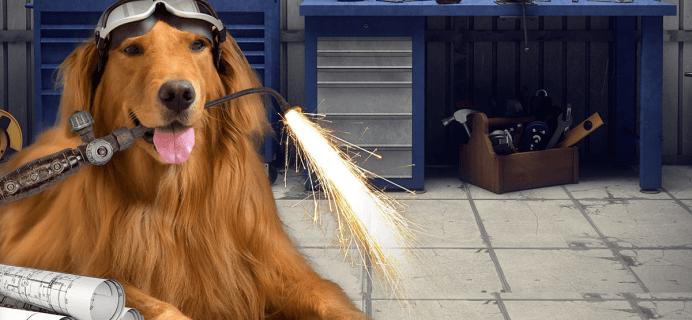 Loot Pets February 2017 Full Spoilers & Coupon!