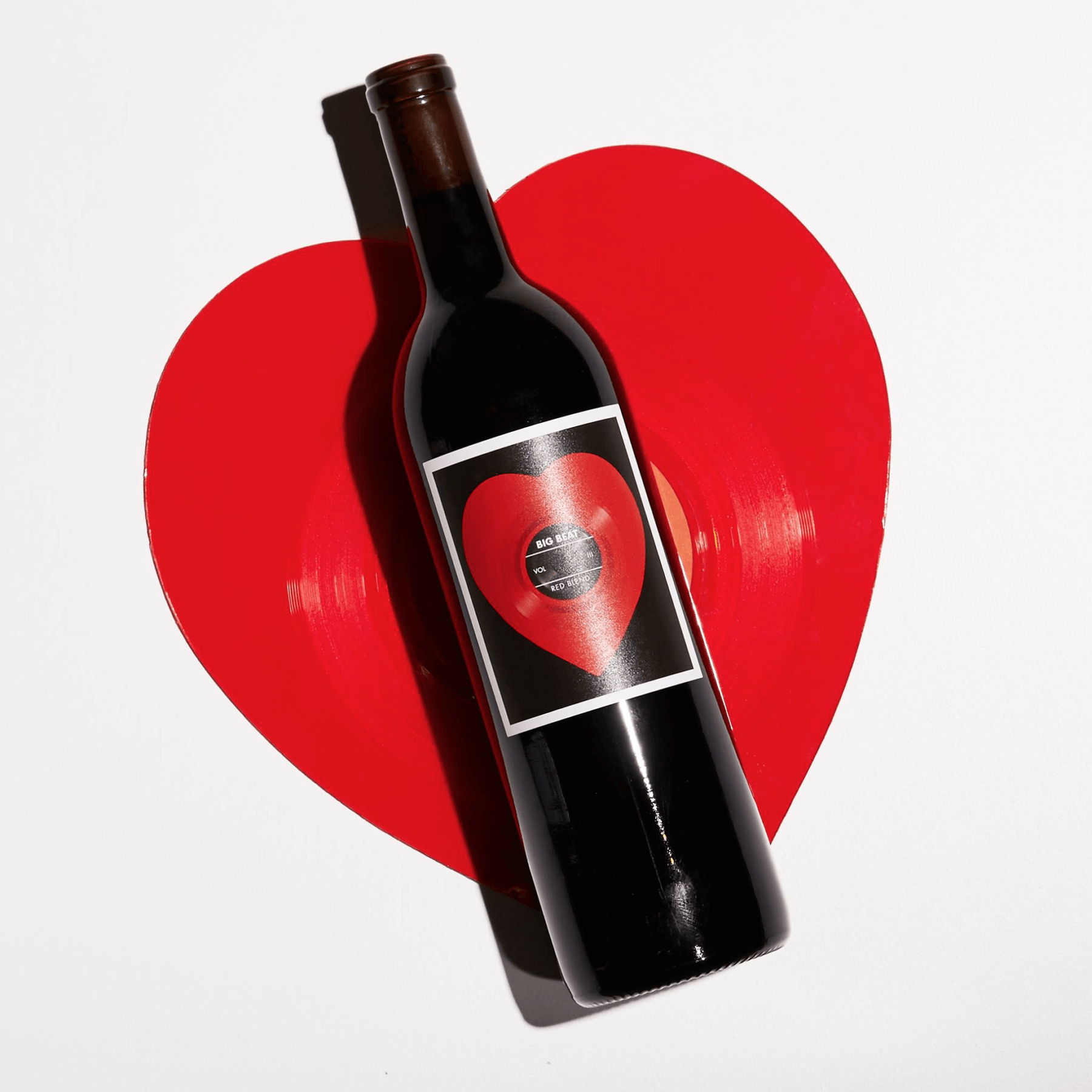 winc valentines day wine club deal 4 bottles for 30 - Valentines Day Wine
