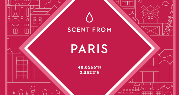 SCENT FROM February 2017 Spoilers + Coupon!