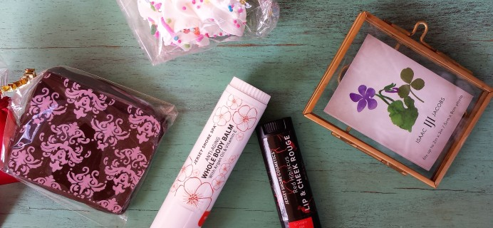 February 2017 Mommy Mailbox Subscription Box Review & Coupon