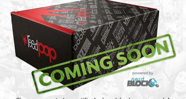 Nerd Block & ReedPop ECCC Limited Edition Box Announced