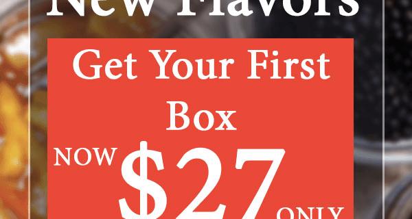 Hamptons Lane Coupon: $20 Off First Box!