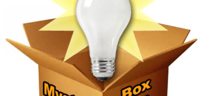 The Mystery Box of Light from That Daily Deal Available Now!