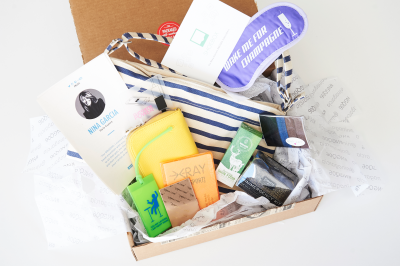 Nina Garcia Quarterly Box #NGQ11 Summer 2018 Full Spoilers!