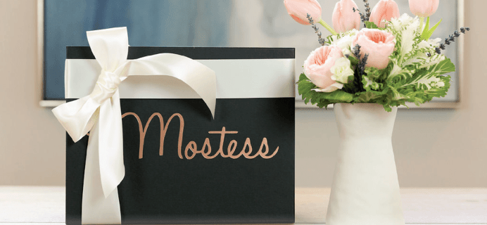 Mostess Box Holiday Gift Bundles Available Now!