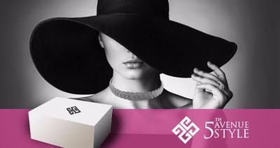 5th Avenue Style VIP Quarterly Box Spoiler + $70 Coupon!
