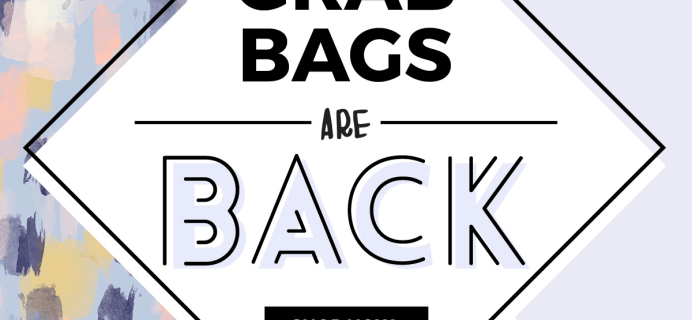 A Beautiful Mess Grab Bag Sale!