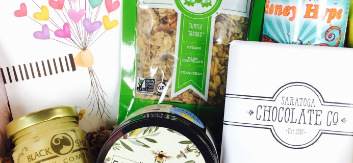Roost Crate February 2017 Subscription Box Review+ Coupon!