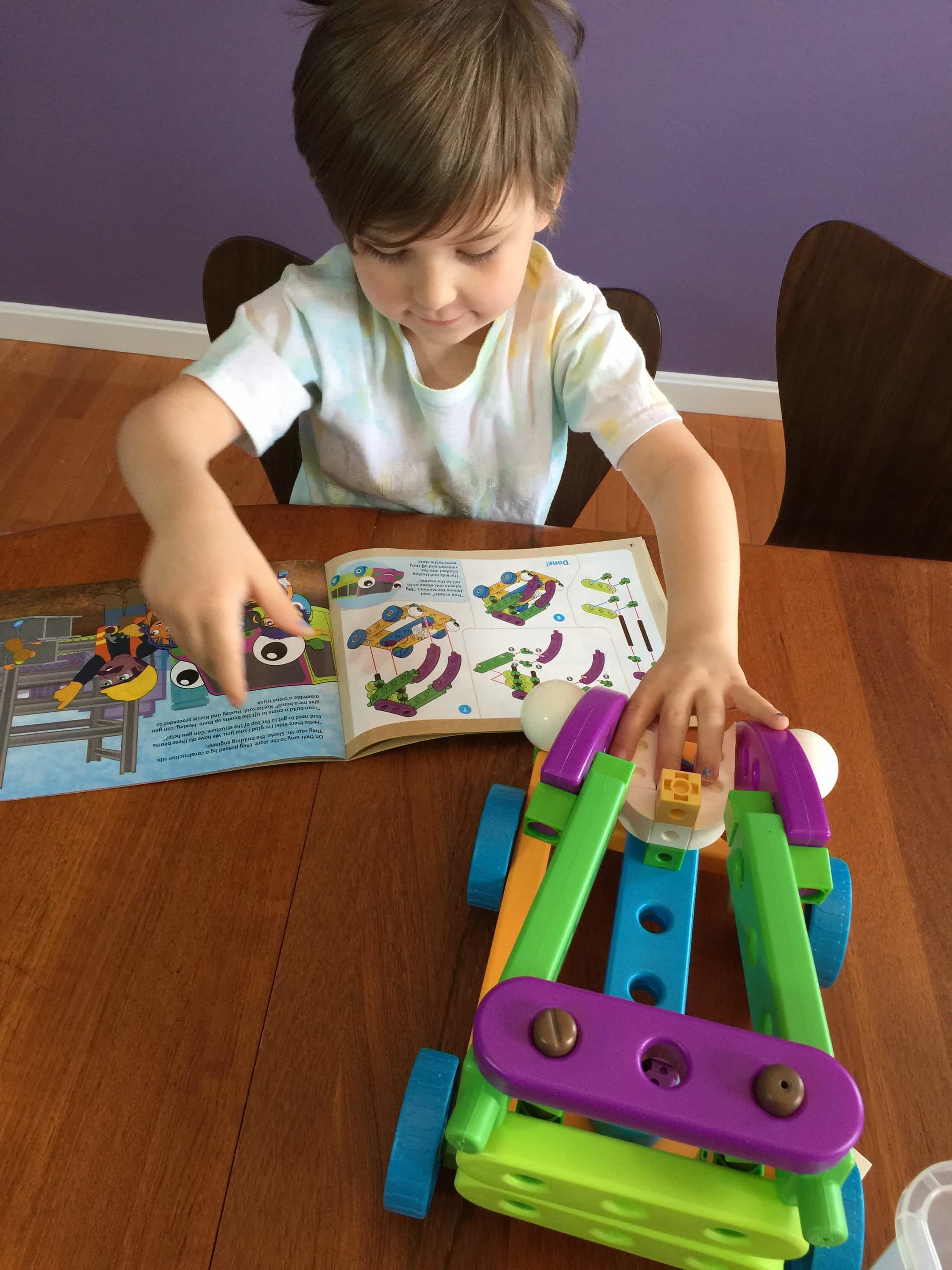 The Best Of Stem toys for 6 Year Old Pics