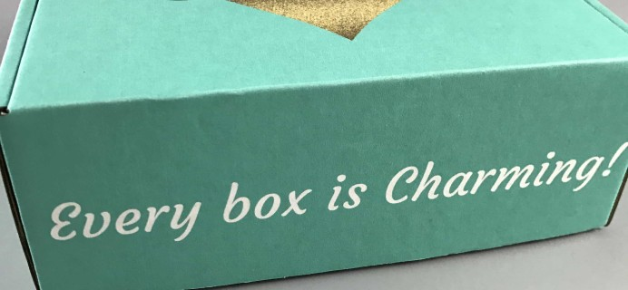 Girl Boxx March 2017 Subscription Box Review & Coupon