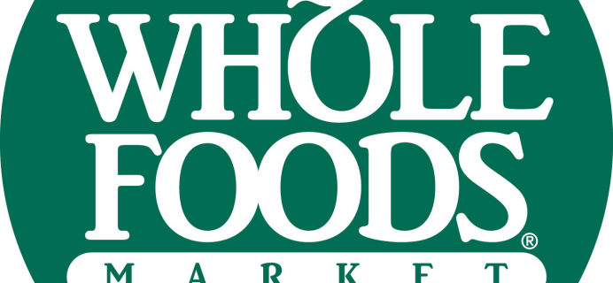 2021 Whole Foods Beauty Bags Available Today!