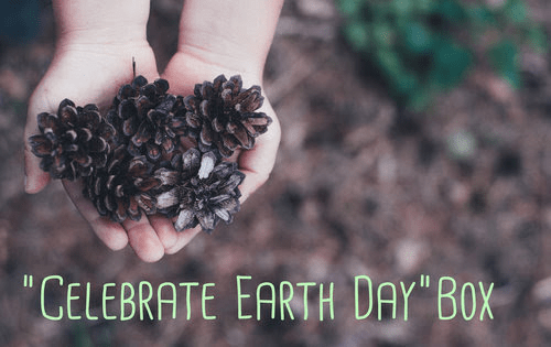 Ecocentric Mom Box April 2017 Spoiler + 40% Off Coupon!