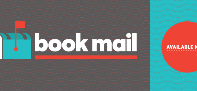 Book Riot Book Mail Box #4 Available Now!