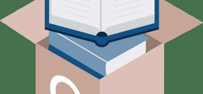 Quarterly Literary Box Spring 2017 Spoiler