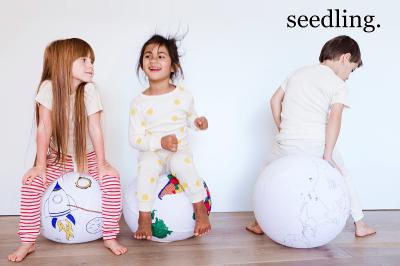 Seedling Easter Sale: 25% Off Sitewide!