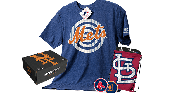 New Loot Crate Subscription Box Coming Soon: Sports Crate!