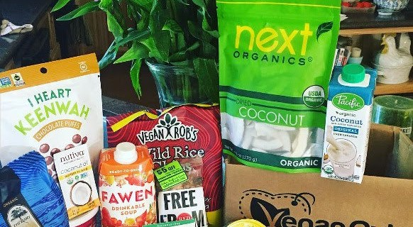 Yummy Bazaar Sampler Box Deal: $9.95 Credit Free With First Box!