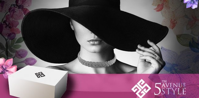 5th Avenue Style Limited Edition Mother's Day Box is Here!