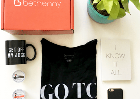 Bethenny's Ultimate Viewing Party Box Available Now + Coupon!