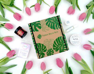 Terra Bella Box Mystery Box Sale!