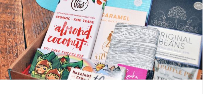 OrangeGlad Deal: 50% Off Premium Chocolate Box!