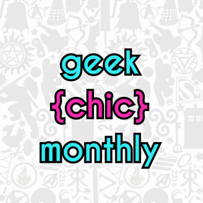 Geek Chic Monthly July 2017 Theme Spoilers+ Coupon!