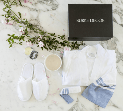 Burke Decor Limited Edition Mother's Day Box Available Now!