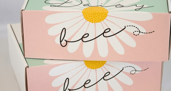 Daisy Bee May 2017 Theme Spoilers + Coupon!