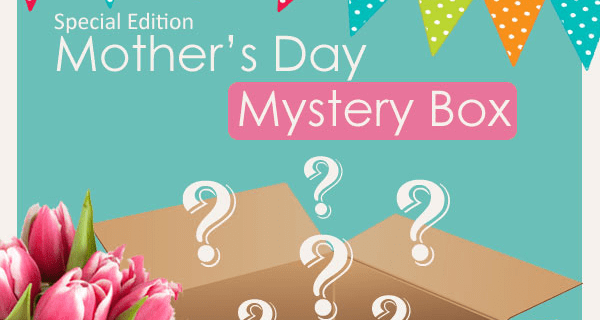 Limited Edition Mother's Day Box from That Daily Deal Available Now!