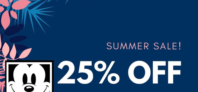 Magical Monthly Flash Sale: 25% Off Coupon!
