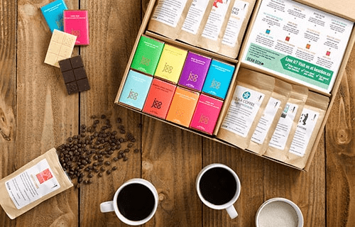 Bean Box Coffee Mother's Day Coffee & Chocolate Box Giveaway!