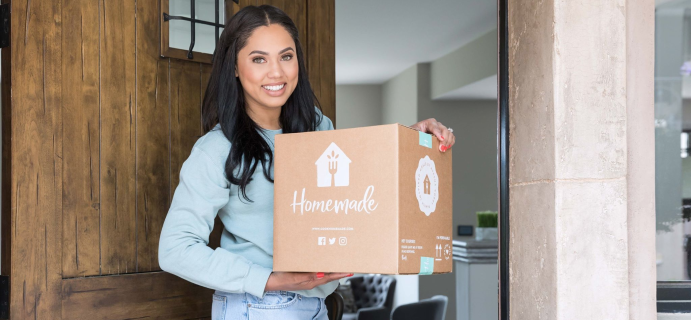 Ayesha Curry's Cook Homemade COUPON: 20% Off Any Length Subscription!