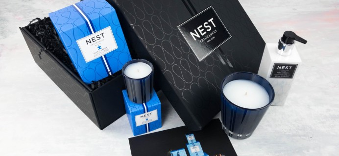 Next By Nest Fragrances April 2017 Subscription Box Review