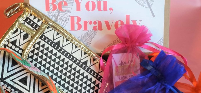 iBbeautiful May 2017 Teen Subscription Box Review