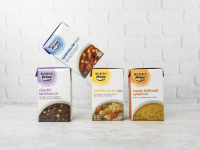 Wickedly Prime Review – Amazon Prime Soups