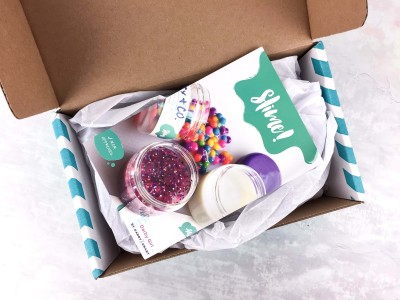 Darby Girl Subscription Box Review – May 2017