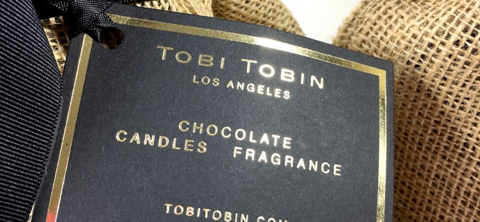 Tobi Tobin Black Box Subscription Box Review + Coupon – May 2017