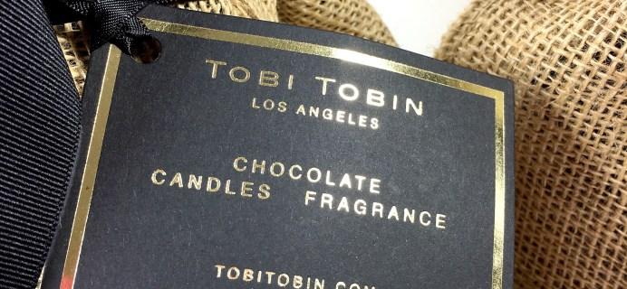 Tobi Tobin Black Box Subscription Box Review + Coupon – May 2017