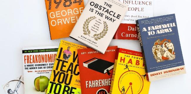 New Subscription: Culture Carton Book Club for Men!