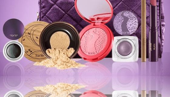 Tarte DIY Beauty Box Back TOMORROW – 1 Day Only!