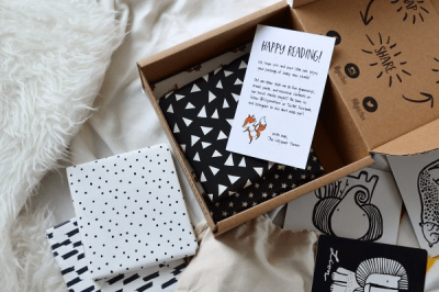 Lillypost January 2018 Full Spoilers + Coupon!