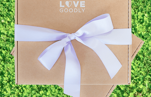 Love Goodly Mother's Day Limited Edition Box Available Now + Coupon!