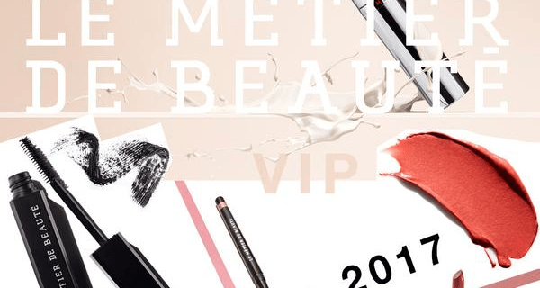 Le Métier de Beauté 2017 VIP Subscription Update!