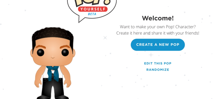 Pop! Yourself: New Profile System Launching for All Funko Subscription Boxes!