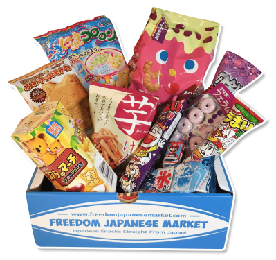 Freedom Japanese Market June 2017 Spoilers + Coupon!