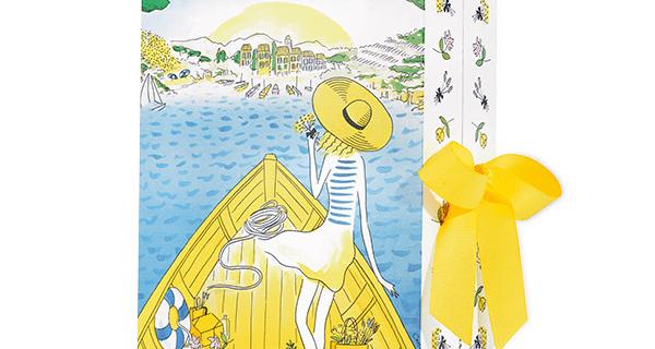 L'Occitane's 2017 Summer Treasures Summer Advent Calendar + Coupons!