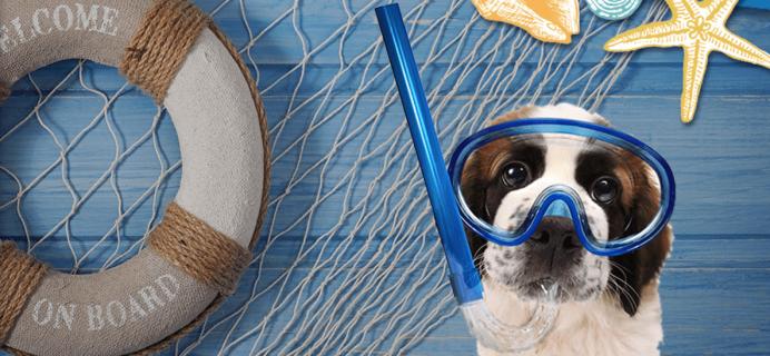 Pooch Perks June 2017 Theme Spoilers + Coupon