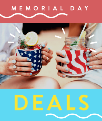 Cratejoy Memorial Day Sale: Save up to 25%!