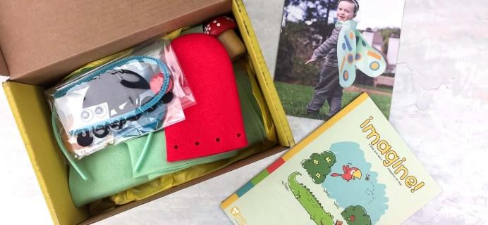 Koala Crate May 2017 Subscription Box Review & Coupon – FARM!