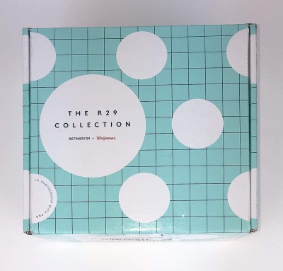 Refinery29 + Walgreens: The R29 Collection Review – Spring Refresh Edition Box